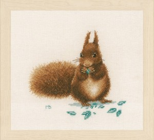 Lanarte PN-0175673 Squirrel