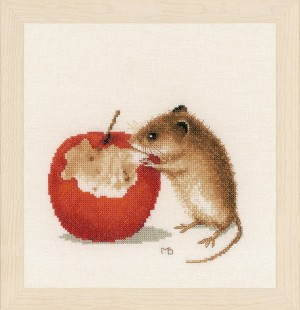 Lanarte PN-0175633 Little mouse