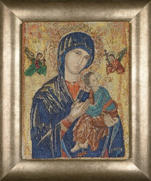 Thea Gouverneur 551A Our Lady of Perpetual Help